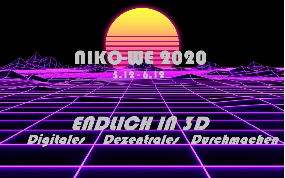 NikoWE 2020
