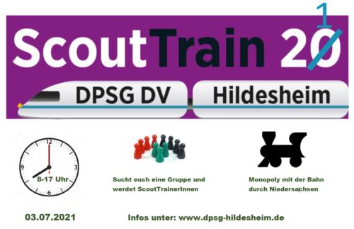 ScoutTrain2021