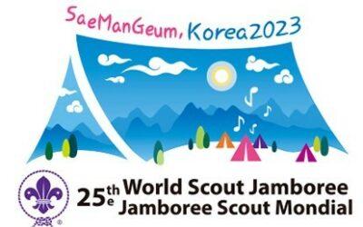 World Scout Jamboree - Infoabend für Unitleitungen