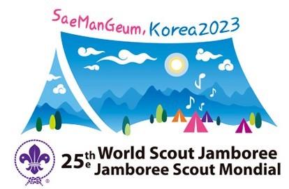 Erste Infos zum World Scout Jamboree2023!
