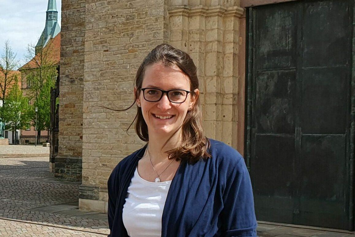 Franziska Ehmke