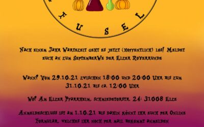 September Wochenende2021